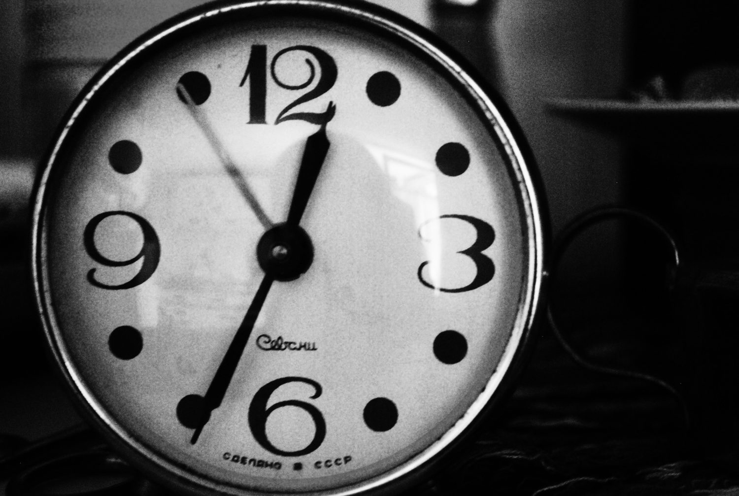 Impact of DST on sleep patterns — Withings