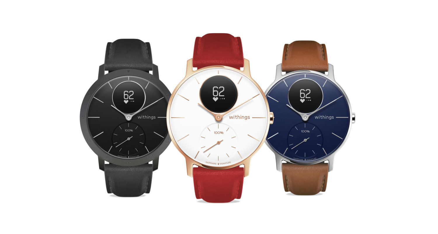 bf1d6f34eb1 Sapphire glass is the smartwatch feature our users have been waiting  for—and it s here. Get the lowdown on what it is and why it s special.