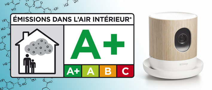 Qualit de l air 3 innovations technologiques for Mesure qualite air interieur