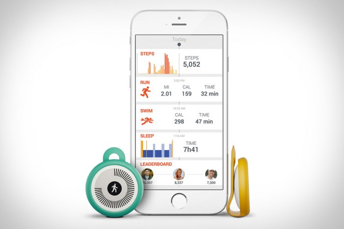 Withings Go wins praise at CES