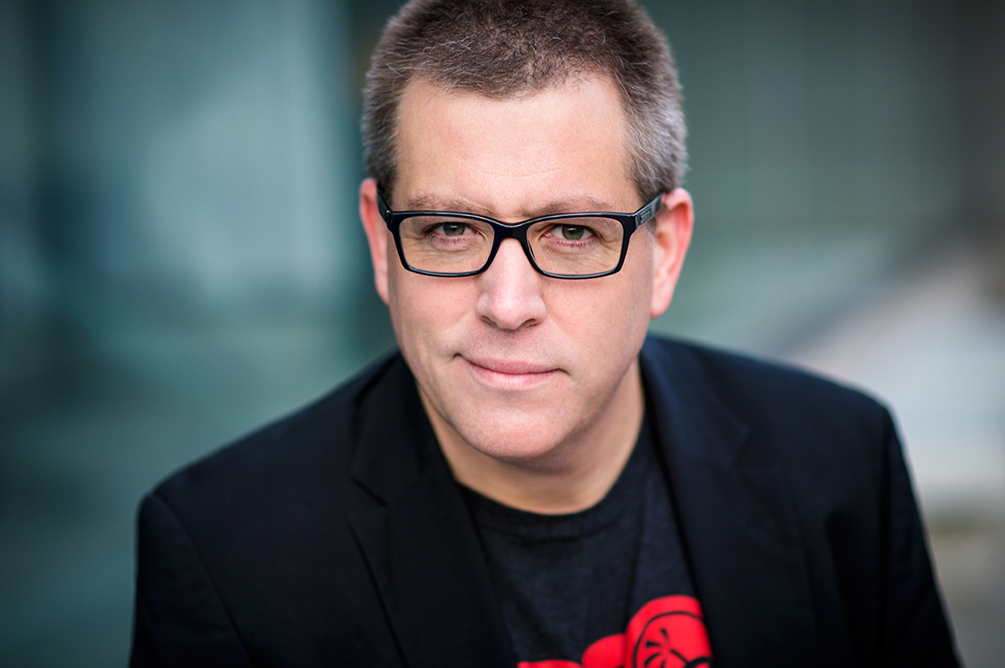 Jim Harshaw interviews founder of HARO Peter Shankman