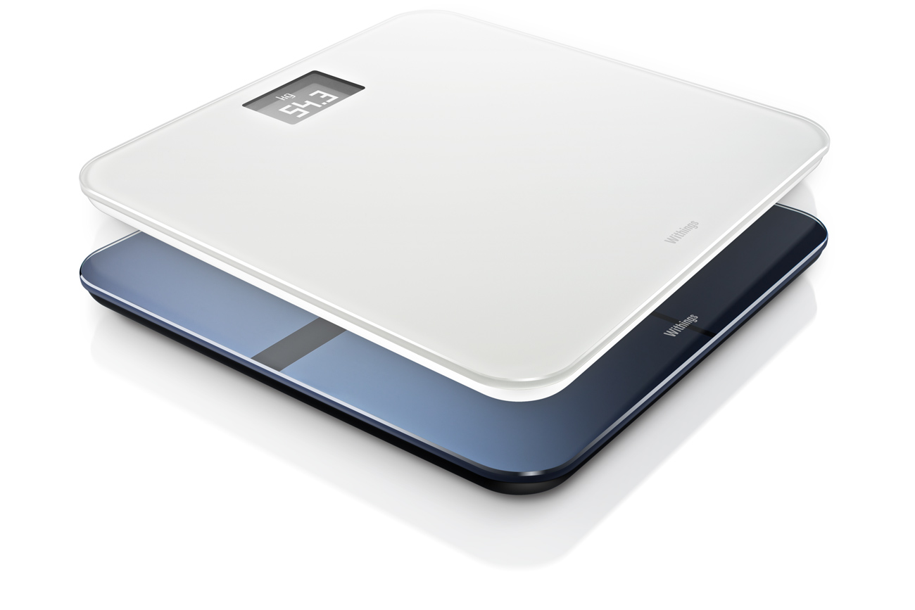 Withings Body Cardio Scale >> Smart Body Analyzer & Wireless Scale: what's different ...