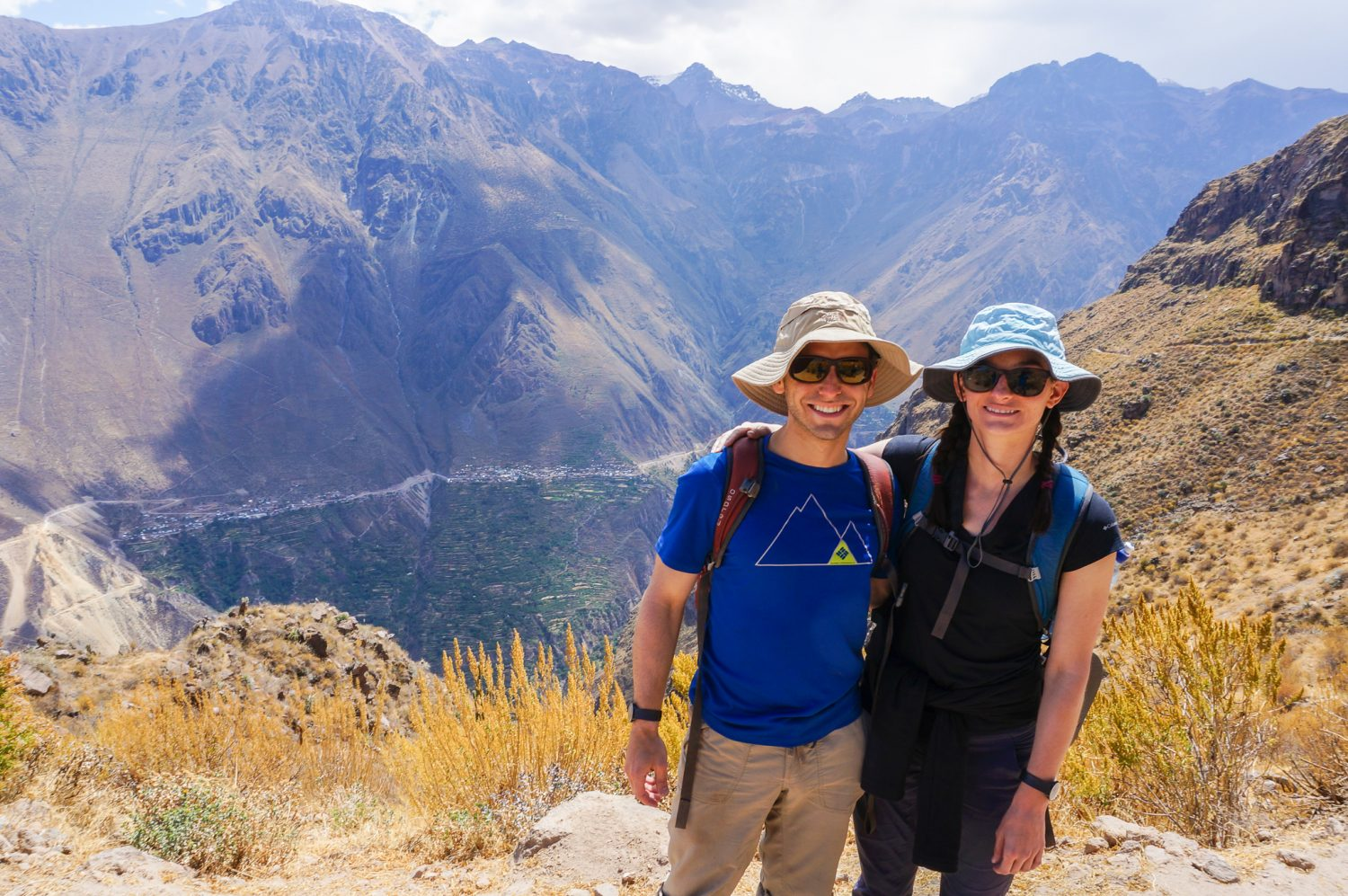 stories couples story leaving everything behind travel world