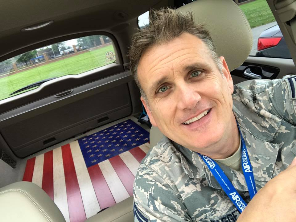 Withings Body Cardio Scale >> Airman Michael Daggett Finds His Weigh With His 'Why' — Withings